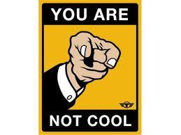 Are you actually cool?