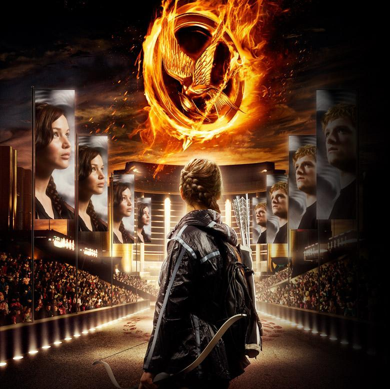 Which Hunger Game Tribute Are You? (74th)