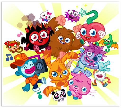 how much do you know about moshi monsters?