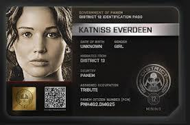 How much do you know about Katniss Everdeen?