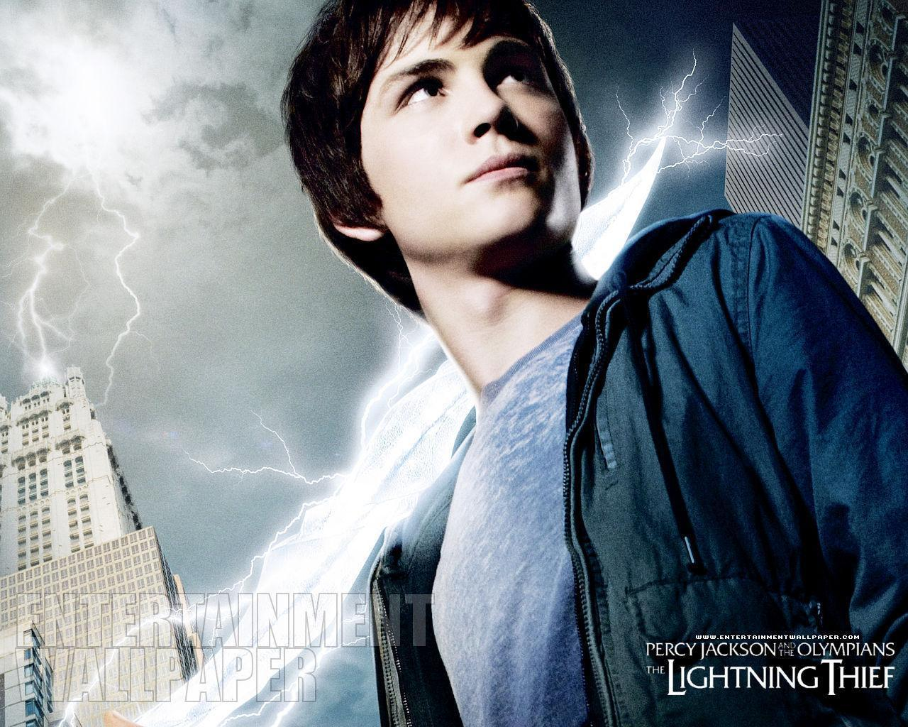 Percy Jackson Quiz !   how smart are you
