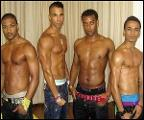 how much do you know JLS