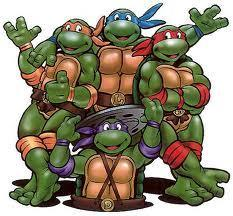 Which NINJA TURTLE are you??