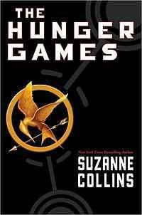 do u love the hunger games?? :/