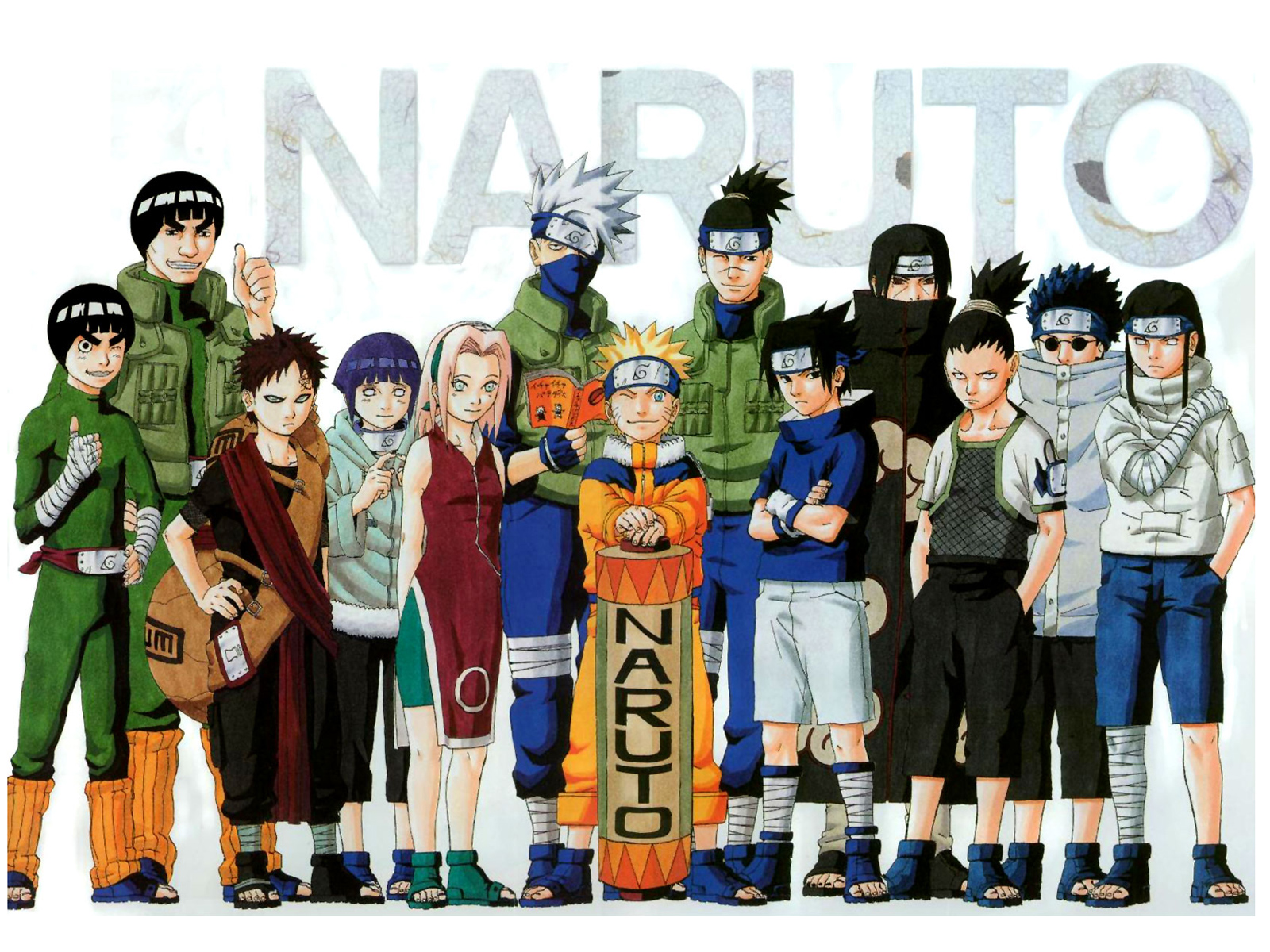 who would kill to be with you in Naruto