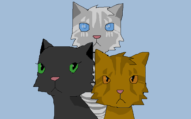 Warrior Cats Personality Quiz!