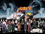 What Naruto Character Are You? (1)