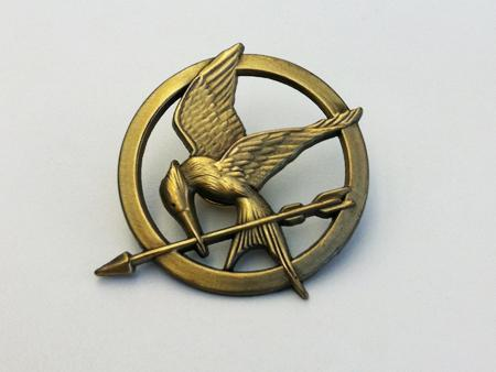 Which Hunger Games Tribute are you? (1)