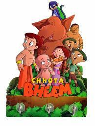 what type of chhota bheem character are you