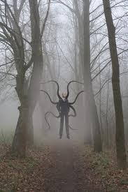 Will Slenderman Kill You If You Were Lost In The Woods At Night?