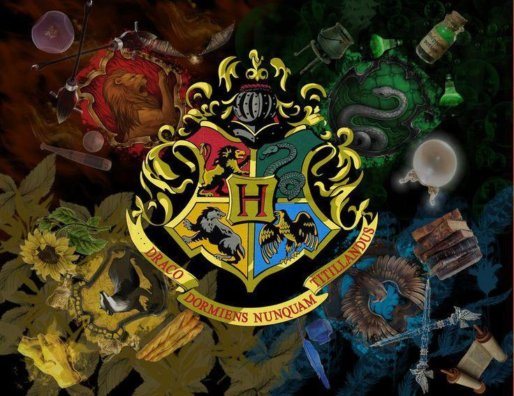 Truth or Dare... This will reveal your Hogwarts house