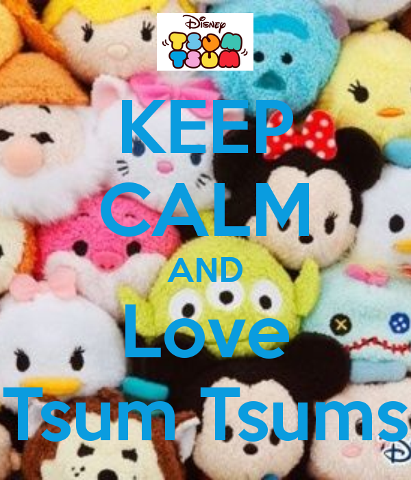 What Tsum Tsum are you?