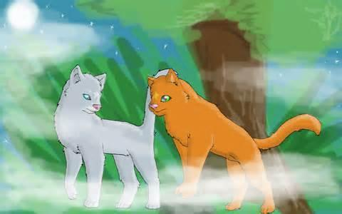Are you Bluestar or Firestar?