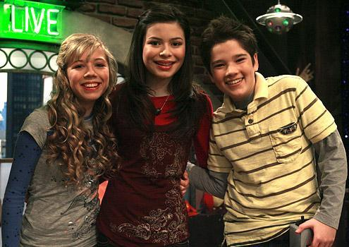 which icarly charector am i?