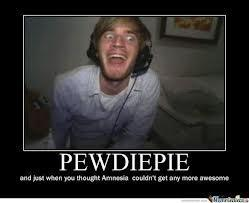 How well do you know Pewdiepie? (2)