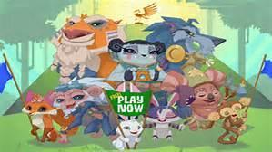 What are you in Animal Jam? (1)