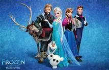 Which Frozen Character Are You? (1)