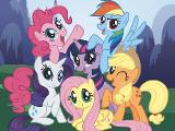 what my little pony fim character are you?