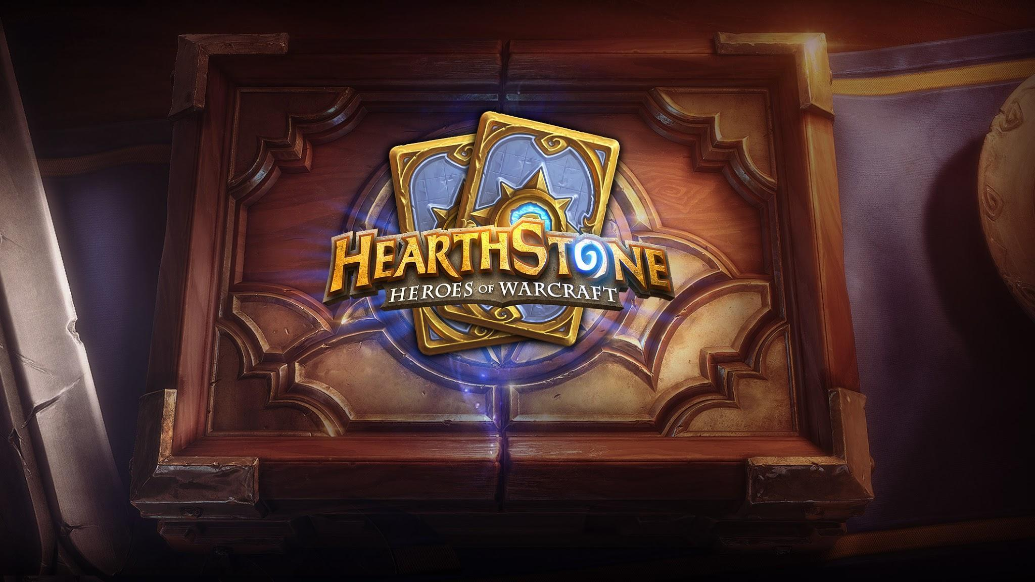 Hearthstone: Do you know your cards by quote?