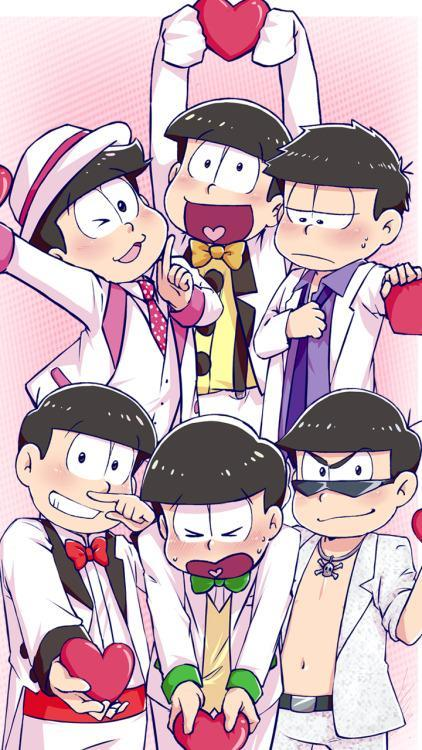 Which matsuno would probably like like you?