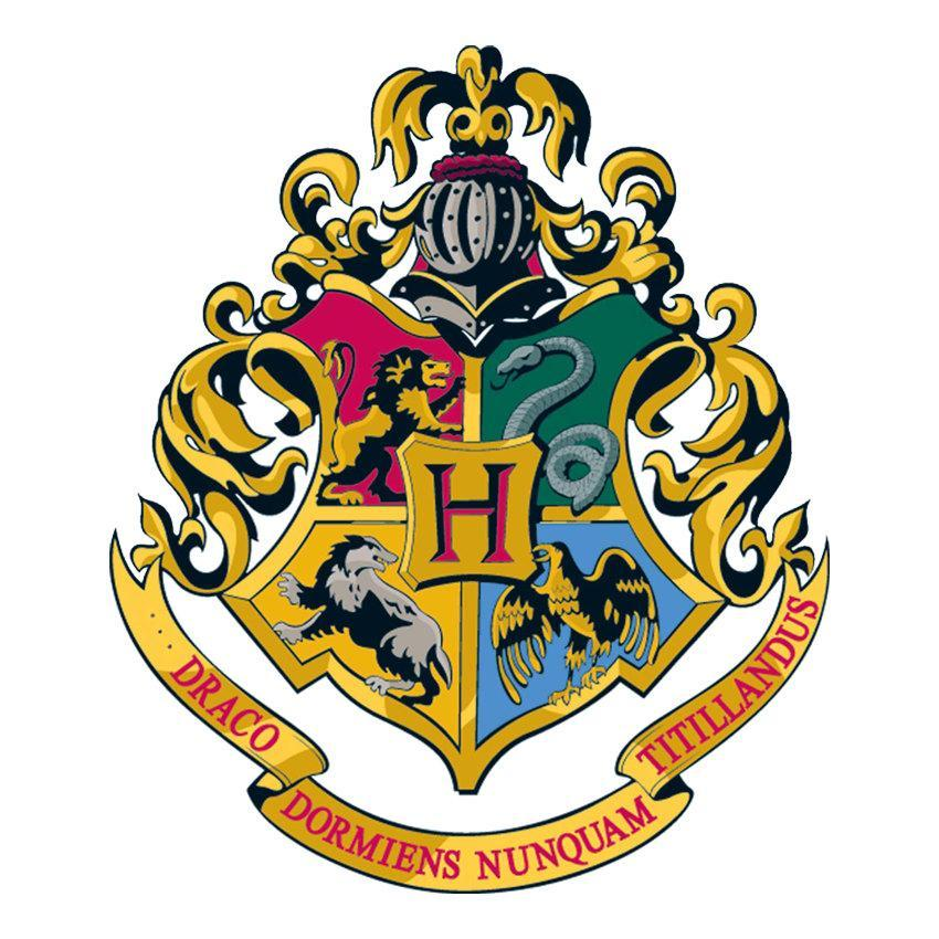 What is your Hogwarts house? (1)
