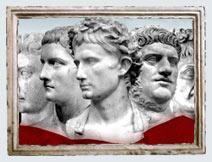 Which of the evil Roman Emperors are you?