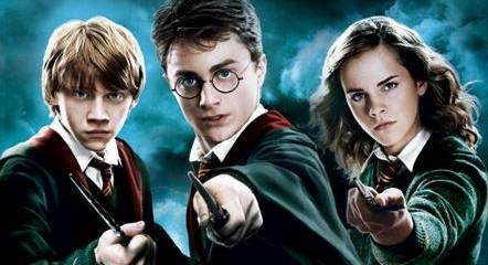 What Harry Potter character are you? (8)