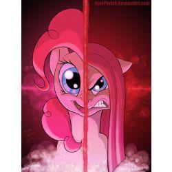 Are you Pinkie Pie or Pinkamena Diane Pie?