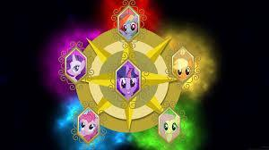 Which MLP element of harmony are you?