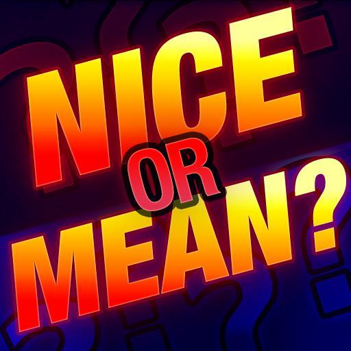 Are you a nice person? (3)