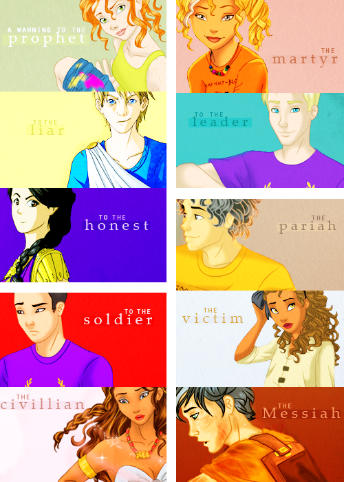 Which Heroes of olympus character are you??Good Luck!!!