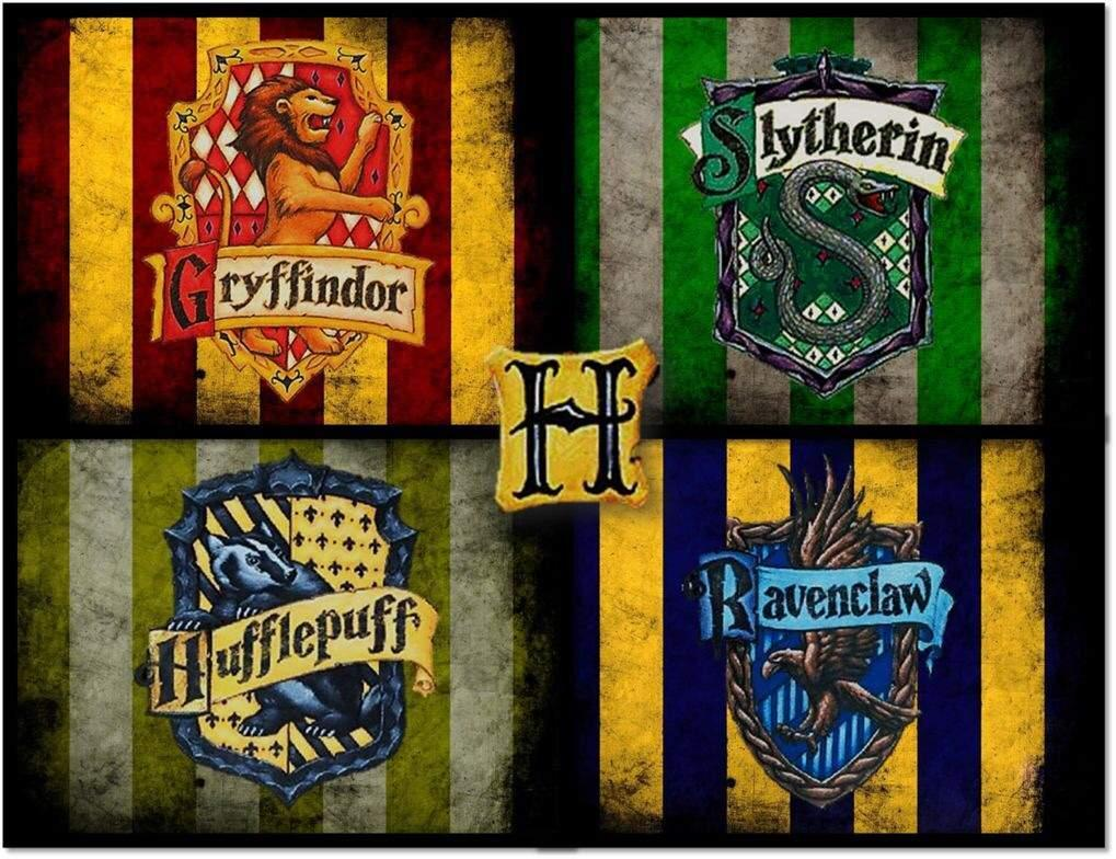 What is Your Hogwarts House? (3)