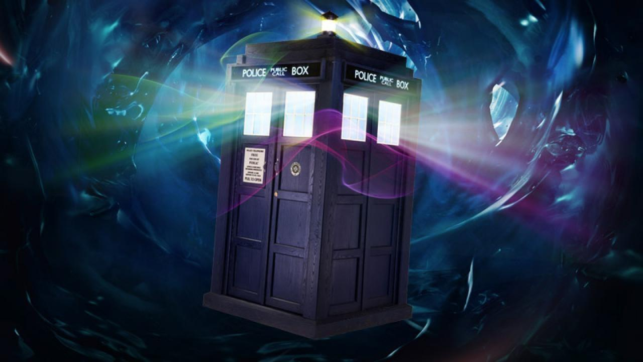 What Doctor Who Character Are You most like?