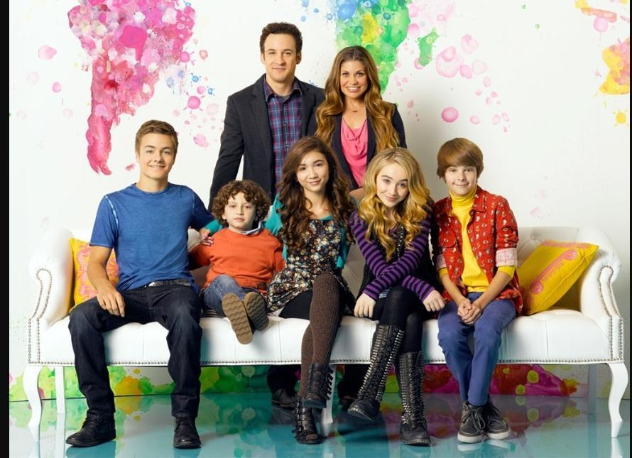 How well do know girl meets world?