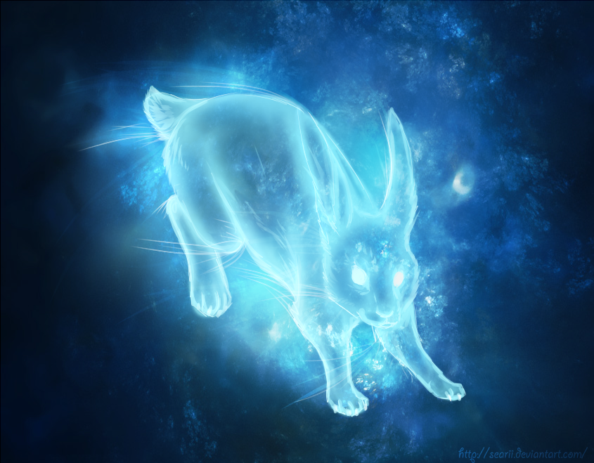 What is your patronus from Harry Potter?