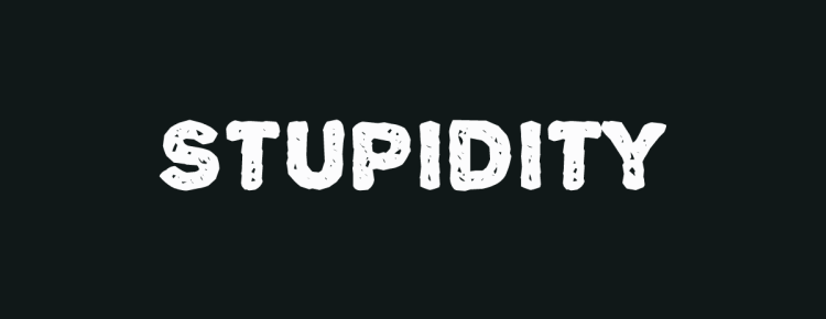 Are you stupid? (3)