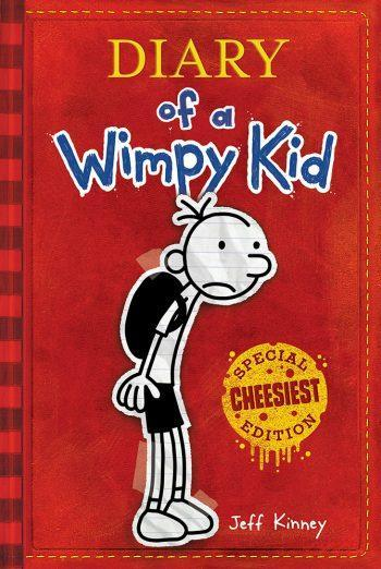 diary of a wimpy kid quiz (1)