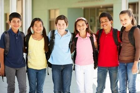 What kind of middle schooler are you?