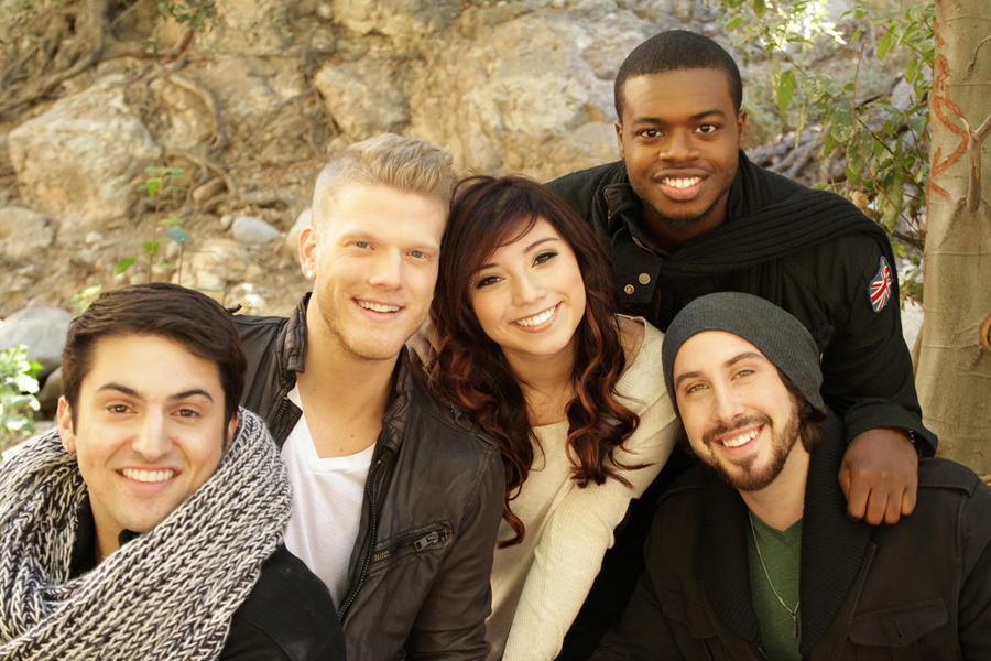 Which Pentatonix Member Should You Date