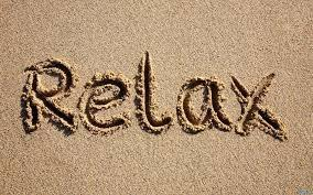 What is the best way for you to relax?