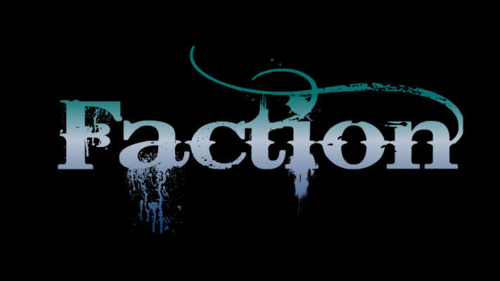 Faction - Your Divergent Story - Part 1