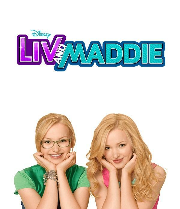 Are you Liv or maddie? (2)