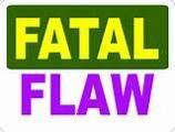 What is Your Fatal Flaw?