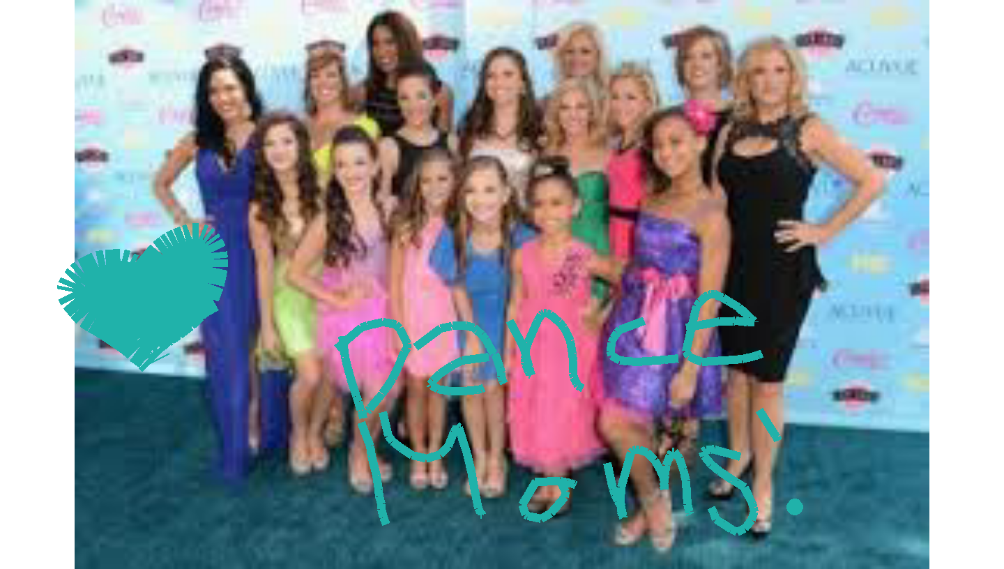 # how well do you know dance moms