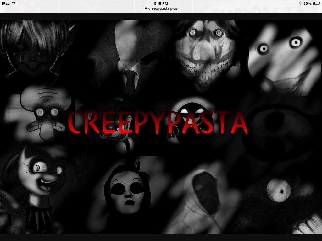 Who is your Creepypasta Bff?