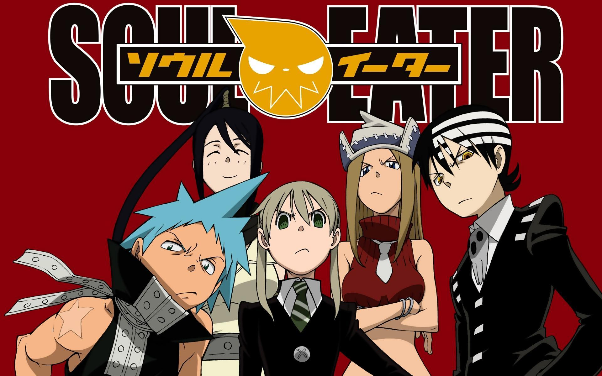 who is your soul eater boyfriend?