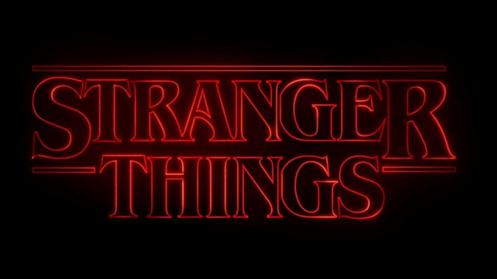 Which Stranger Things character are you? (1)