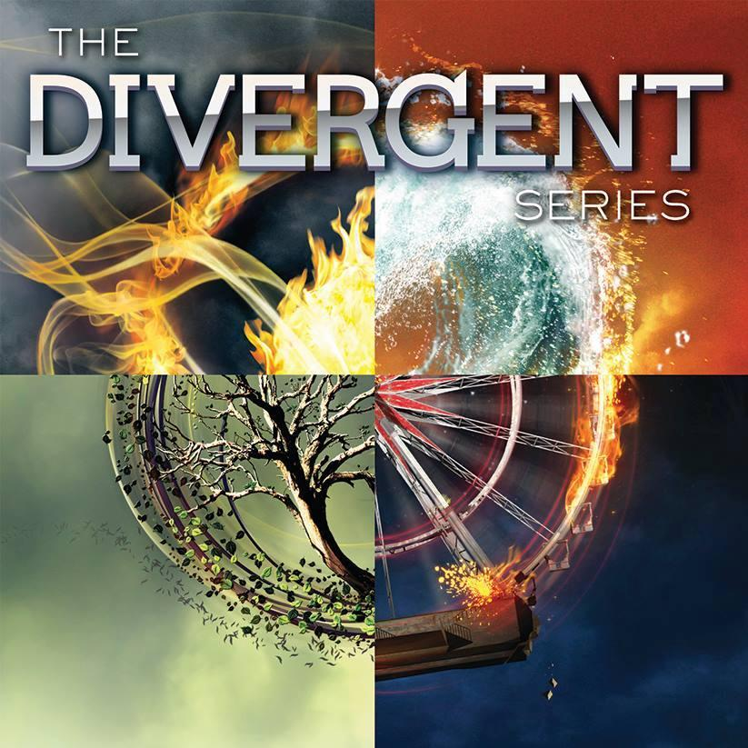 Do you know Divergent? (1)