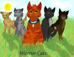 Are you a true warrior cat fan?