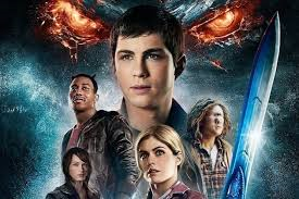 Who are you in Percy Jackson?